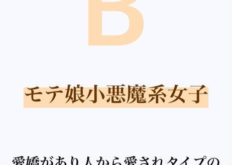 アイウェアタイプ診断 by.イッセイ(非売品)