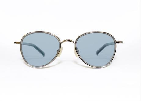 becca/Gray&Silver +50%レンズ