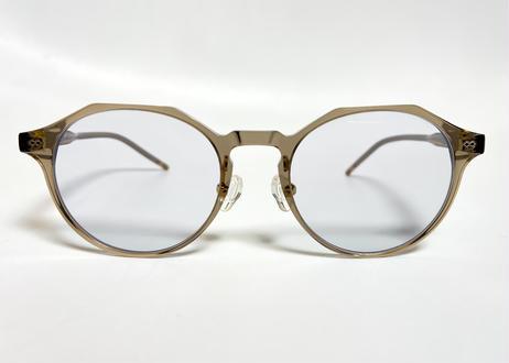 sort graige(グレージュ)+グレー25%レンズ