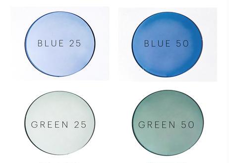 グリーン25【フレーム購入時価格】