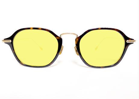 spect / Demi&Gold +50%レンズ