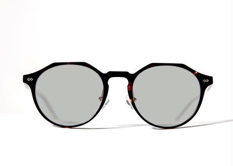 sort / black +50%レンズ