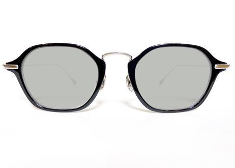 spect / Black&Silver +50%レンズ
