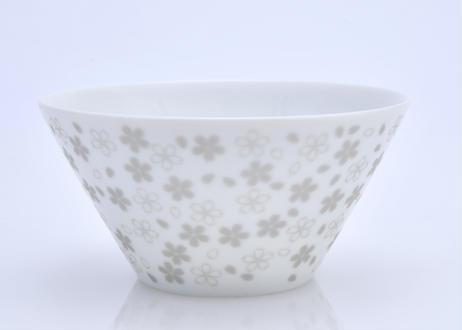桜モチーフ マルチボール(銀)