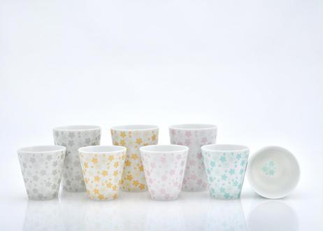 桜モチーフ カップ(HL) 専用GIFT BOX入り 2個セット