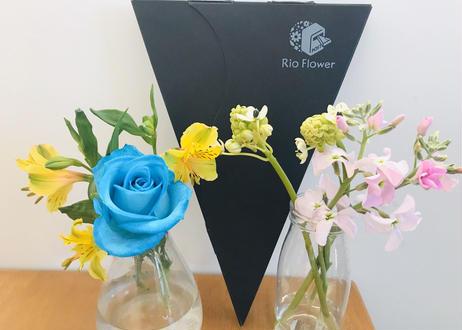 【毎週】お花の定期便