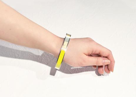 Annulus Bracelet Lemon 10mm