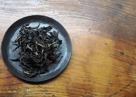 岳間甘露香茶「飾らない美しさ」No.20210608