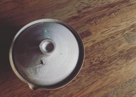 枝月窯  齋藤 有希子×好信楽 祿  新作宝碗 掌包祿 HAKU