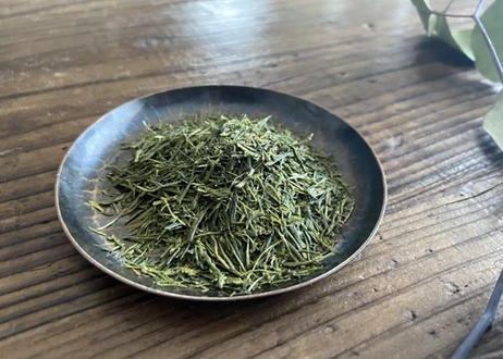 茶屋すずわ「白葉茶/HAKUYOHCHA」