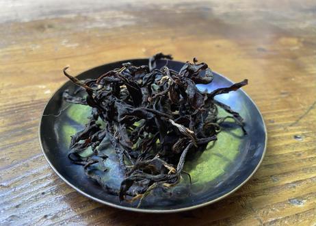 岳間甘露香茶「その先に見える景色」No.20210613