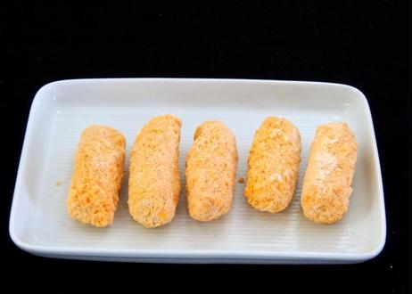 【若鶏チーズ大葉巻き35g】業務用 冷凍食品 お弁当 学園祭 模擬店 飲食 イベント おつまみ 惣菜 総菜 時短 鶏肉 鳥肉 大容量 オードブル 居酒屋  食卓