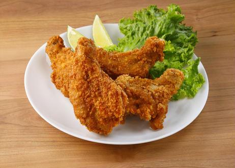 【フライドチキンドラム100g】冷凍 業務用 冷凍食品 フライドチキン