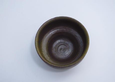 アセロ釉ぐい呑 (隆 作)