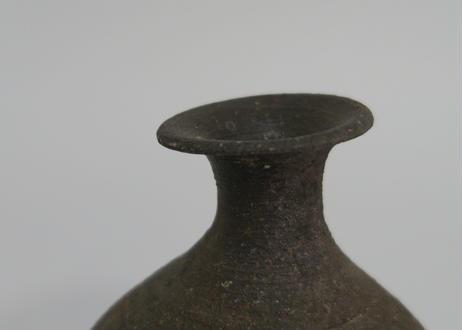 唐津南蛮徳利 (太亀 作)