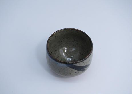 絵唐津ぐい呑 (太亀 作)