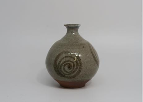 絵唐津徳利 (太亀 作)