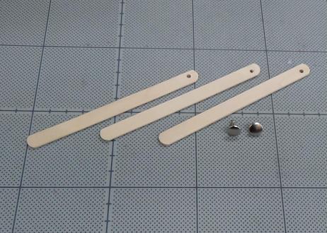 入門キット:人工筋で遊ぼう!世界最小径の人工筋肉を動かしてみよう (B1kit)