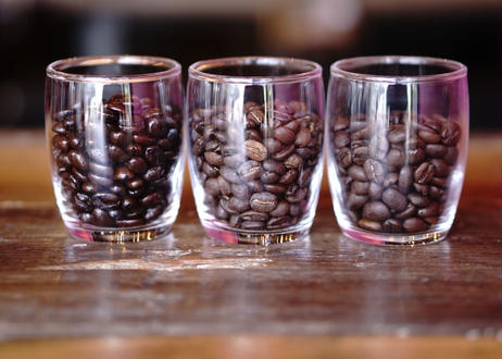 【送料無料】30g × 6種類 Specialty Coffee Beans Trial Set