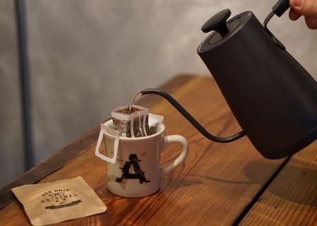 [Specialty Coffee Drip Bag] スペシャルティコーヒードリップバッグ