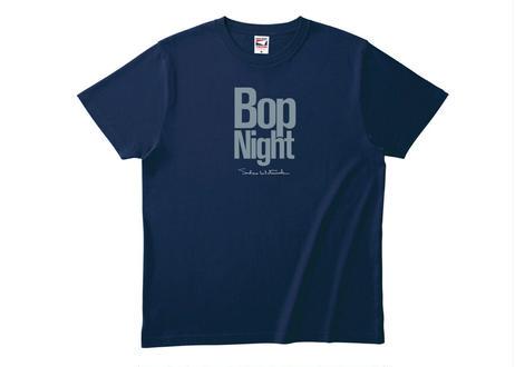 【限定】Bop Night ツアーTシャツ