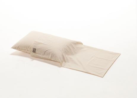オーガニック枕カバー   R