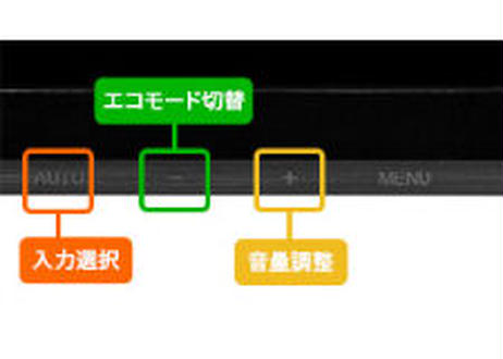⤴回転⤵↑昇降↓多機能スタンド付きモニタ 23型ワイド液晶ディスプレイ ProLite XUB2390HS-5