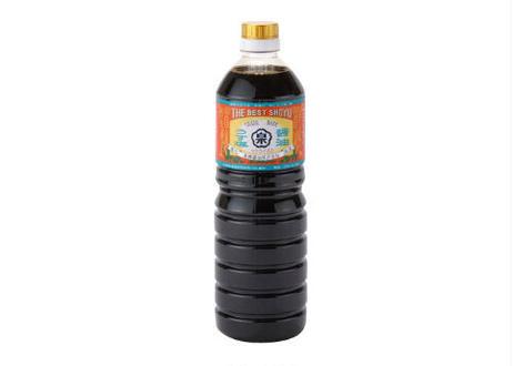 うす味醤油 / 1Lペット