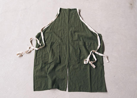 Apron 【GOOD COOK TOOL】