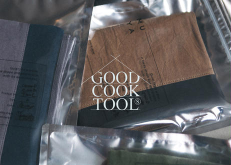 Cooking grab 【GOOD COOK TOOL】