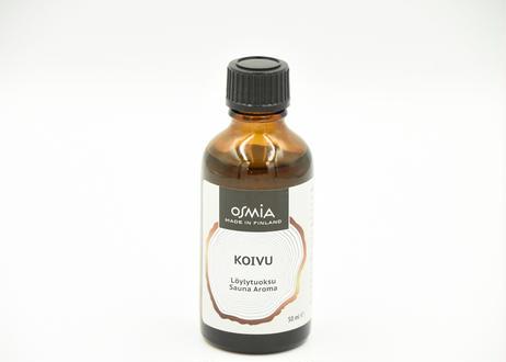 OSMIA サウナアロマ(白樺)50ml