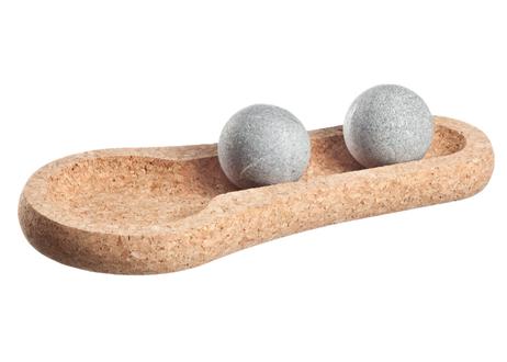 マッサージボールセット(ボール2個)