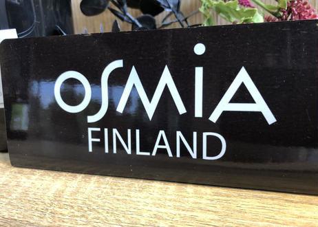 OSMIA サウナアロマ(スモークサウナ)50ml