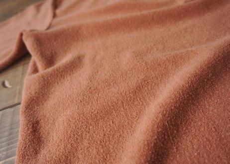 70's Arrow pile polo shirt