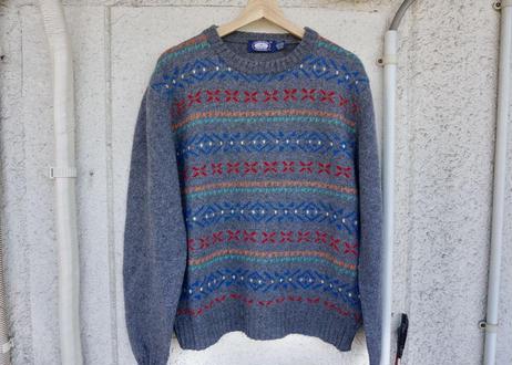 Knights Bridge knit sweater