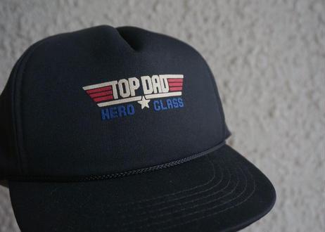90's Topdad snap-back cap