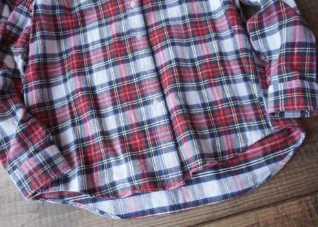L.L.Bean L/S check shirt
