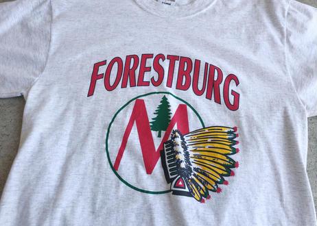 Forestburg college tee