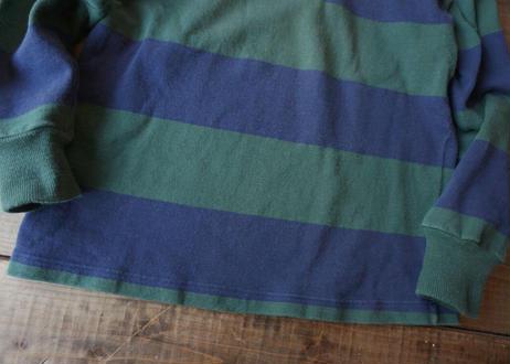 Barbarian border rugger shirt