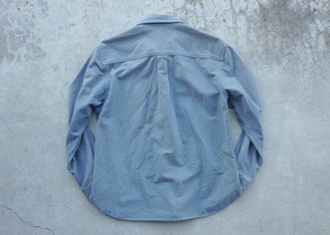 80's L.L.Bean chamois cloth shirt