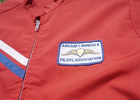 Aircraft owners & pilots association