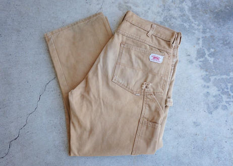 Round house painter pants
