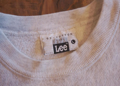 90's Lee Absolute ice hockey sweat shirt
