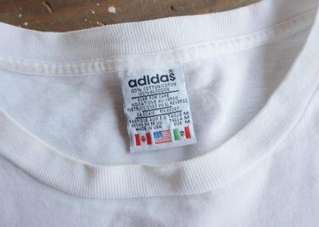 Adidas blick logo tee