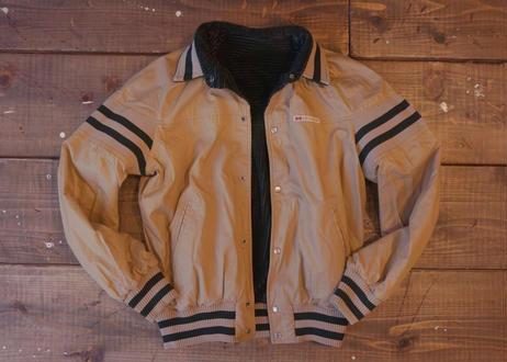 Brittania corduroy reversible jacket