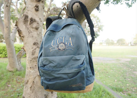 UCLA day pack