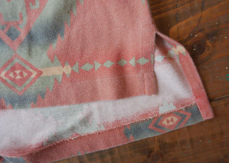 Ralph Lauren native pattern polo
