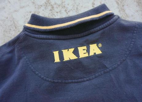 90's IKEA L/S polo