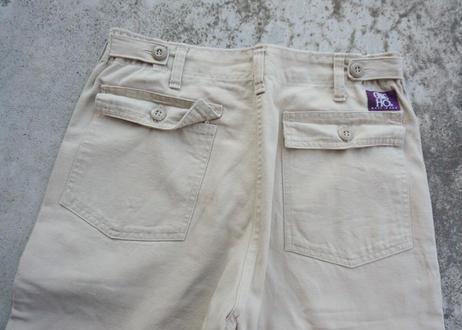 GungHo cotton baker pants