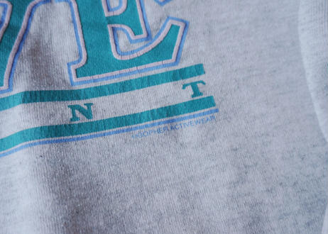 90's Russell athletic stowe vermont sweat shirt